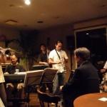 at Cante Del Sol 2008/9/13